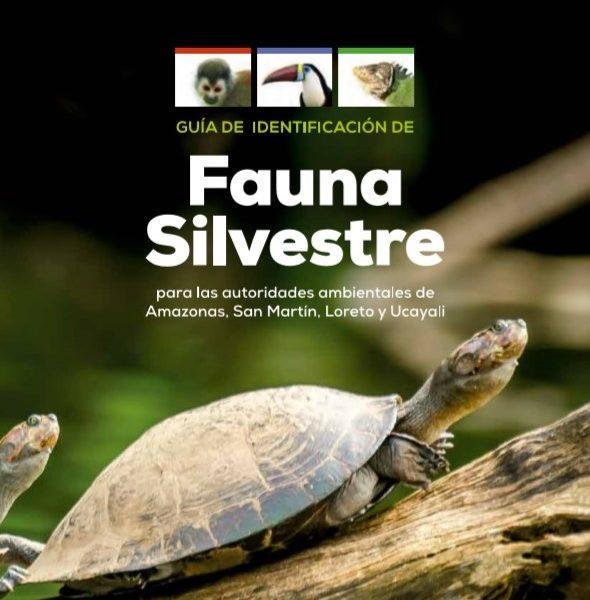 Guía de fauna silvestre Urku