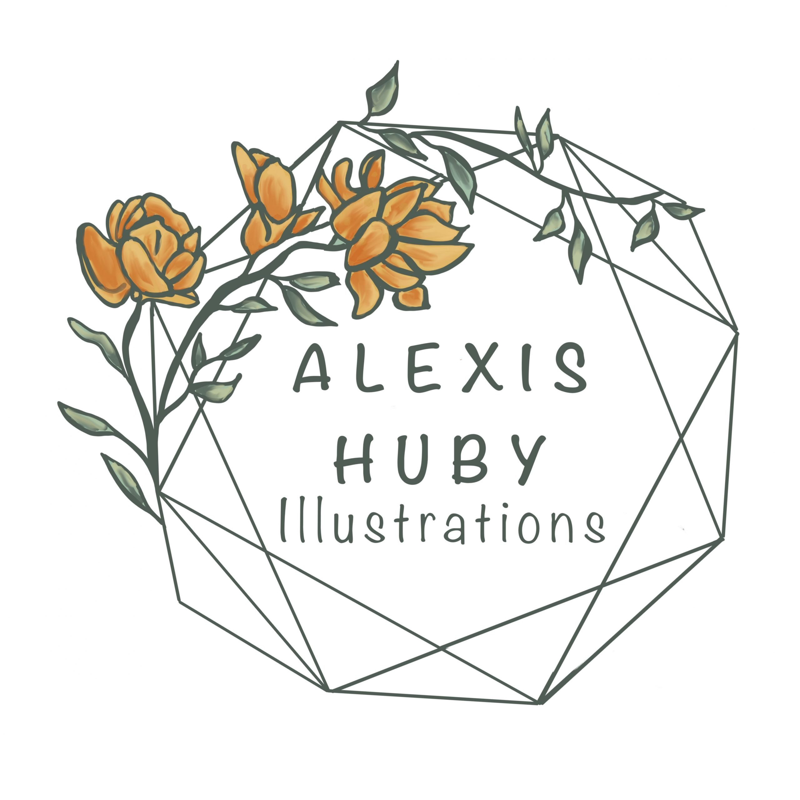 Alexis Hubby Illustrations