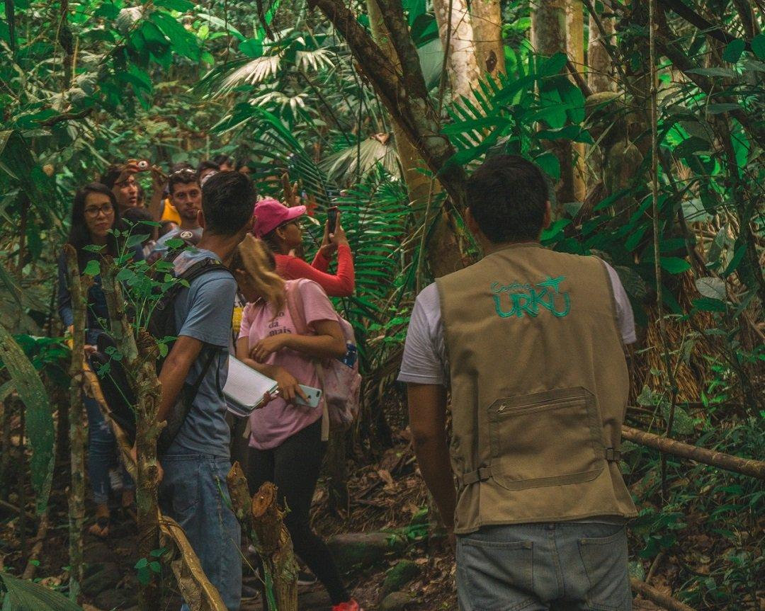 Paquetes turísticos Tarapoto